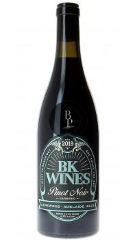 Pinot Noir Carbonic - 2019...