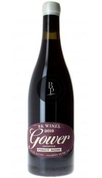 Gower Pinot Noir - 2018 -...