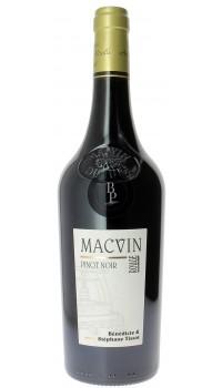Macvin Rouge - Stéphane Tissot