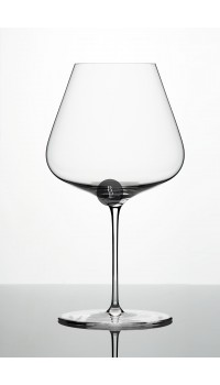 Burgundy Glass ZALTO