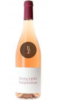 Sancerre Rosé - 2018 - Paul...