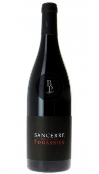 Sancerre Rouge - 2018 -...