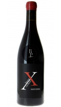 "Sancerre Rouge ""X"" - 2017 -..."
