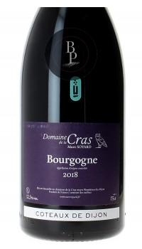 Bourgogne - 2018 - Marc...