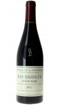 Bourgogne Côte d'Or - 2017...