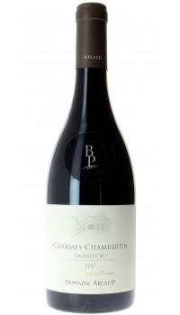 Charmes Chambertin Grand...