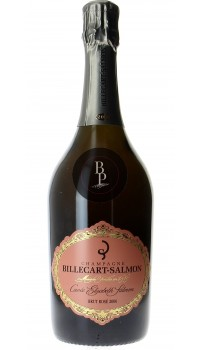 Champagne Rosé Elisabeth...