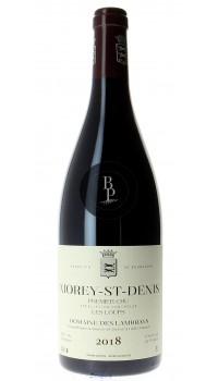 Morey Saint Denis 1er Cru -...