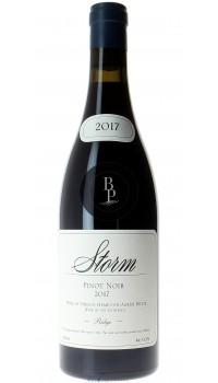 Ridge Pinot Noir - 2017 -...