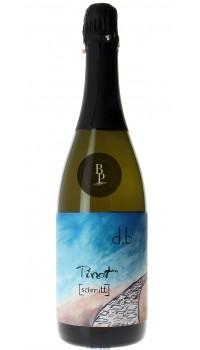 Pinot Sekt Brut Nature -...