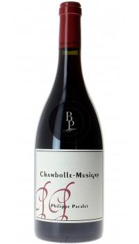 Chambolle Musigny - 2018 -...