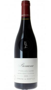 "Beaune 1er Cru ""Les Sizies""..."