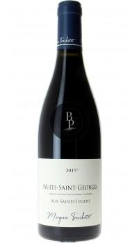 """Nuits Saint Georges """"Aux..."""